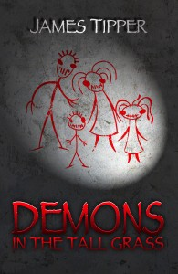 Demons Web Cover
